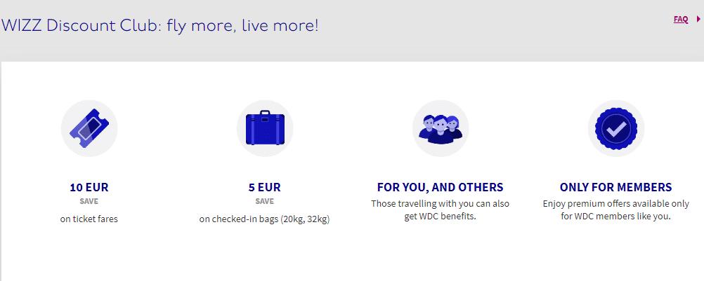 wizzair.com promo code