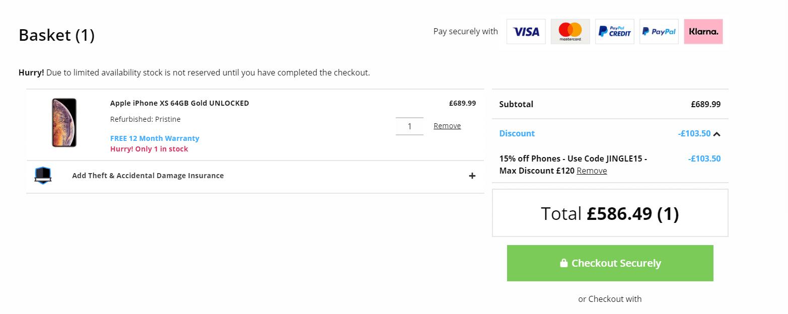 Music Magpie Discount Code
