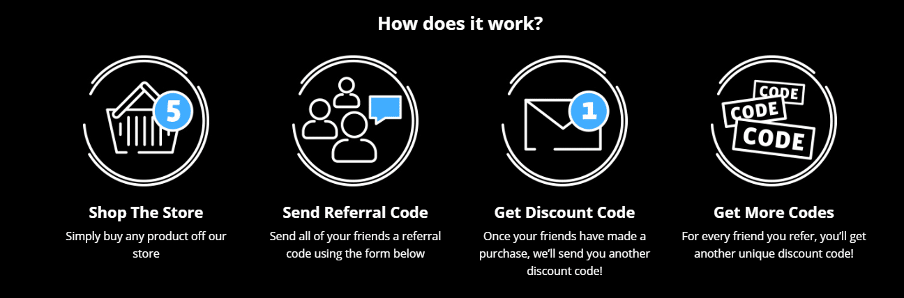 Music Magpie referral code
