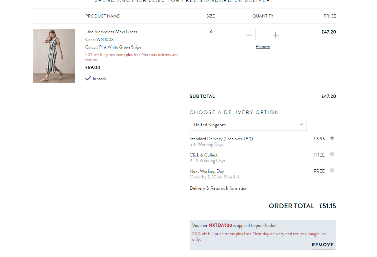 Crew Clothing Promotion Code