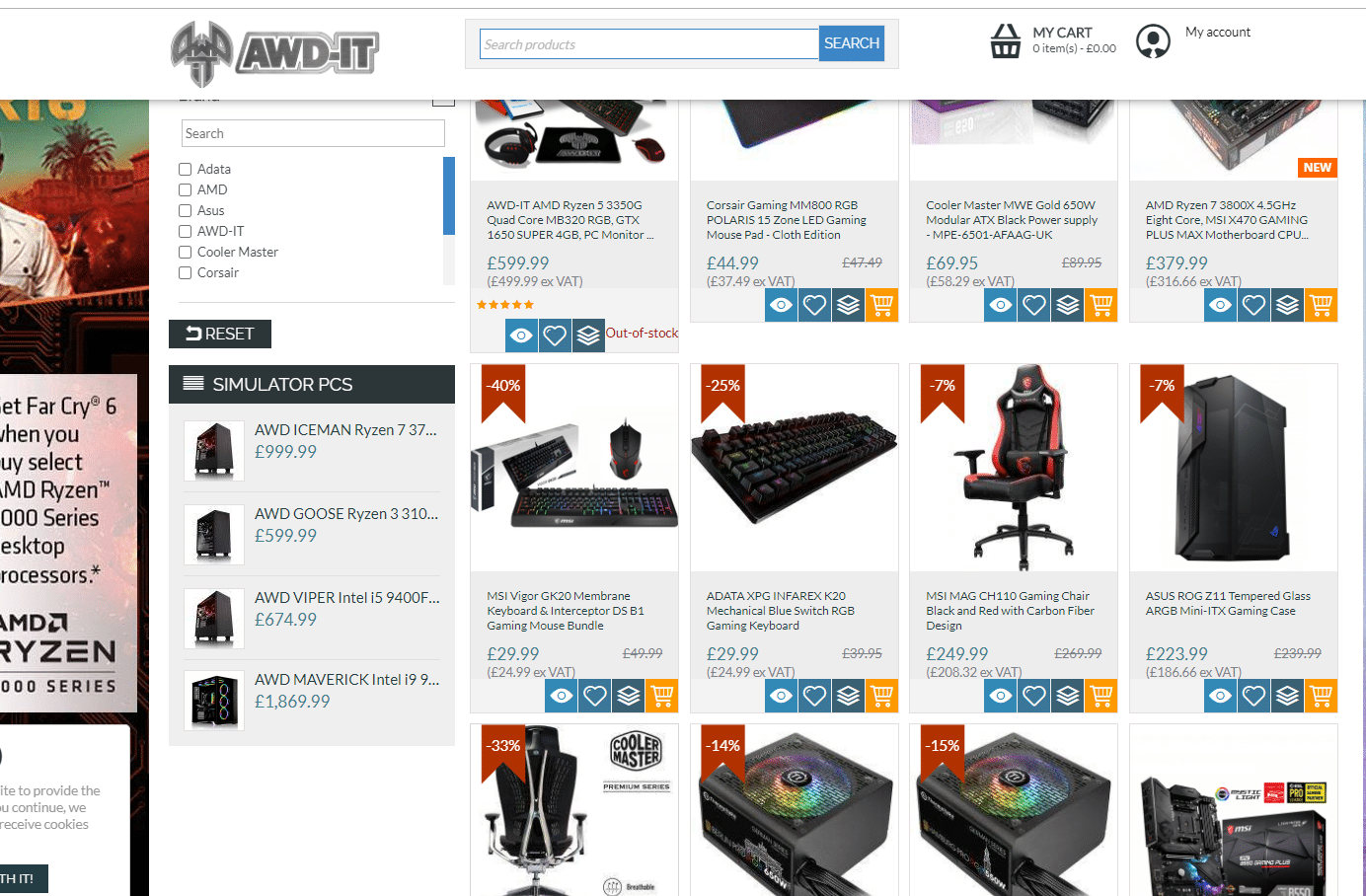 awd-it up to 40% off CHRISTMAS DEALS