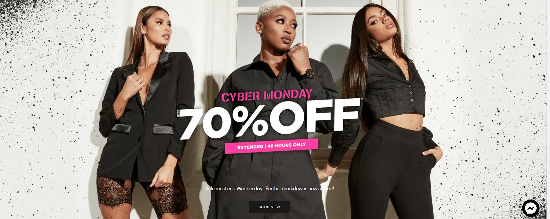 meshki.us 70% off discount