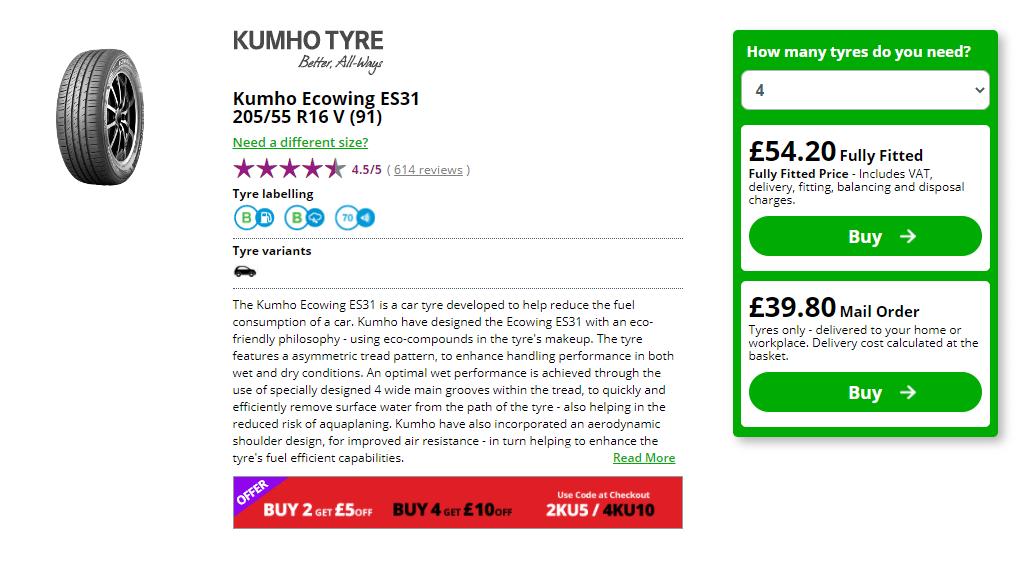 blackcircles.com £10 off discount code